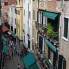 Near St Marks Square in Venice Italy 2