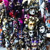 Masks for Sale in Venice