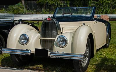 Bugatti 57C