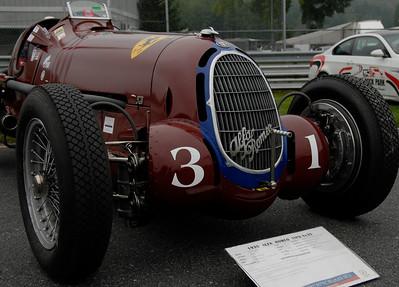 Alfa Romea 1935