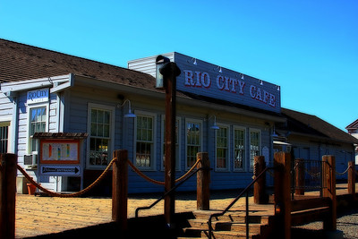 Rio City Cafe