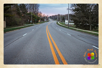 headed down the road   ©Music Man5 Photos
