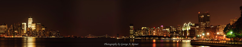 Manhattan-Hoboken at Night-2-5
