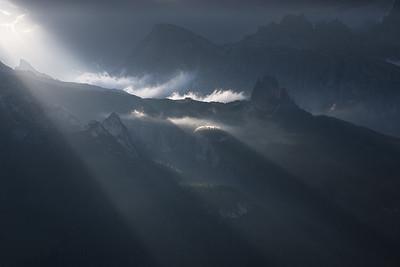 Mystic Rays