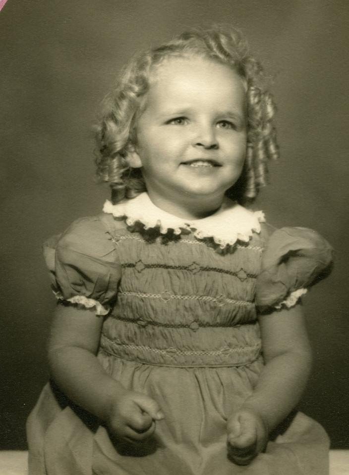 039 Judy Margaret
