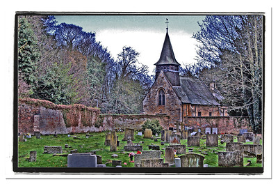 St. Helen's church, Boultham, Lincoln