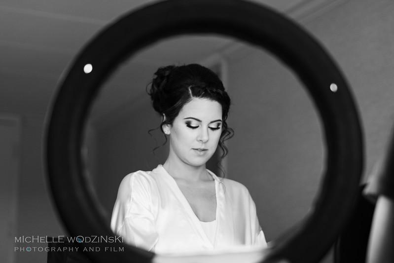 Vanessa & Natalie's Wedding - Lesbian Wedding - Chateau Busche - Chicago Wedding Photographer - Michelle Wodzinski Photography & Film - Fireheart-13-010