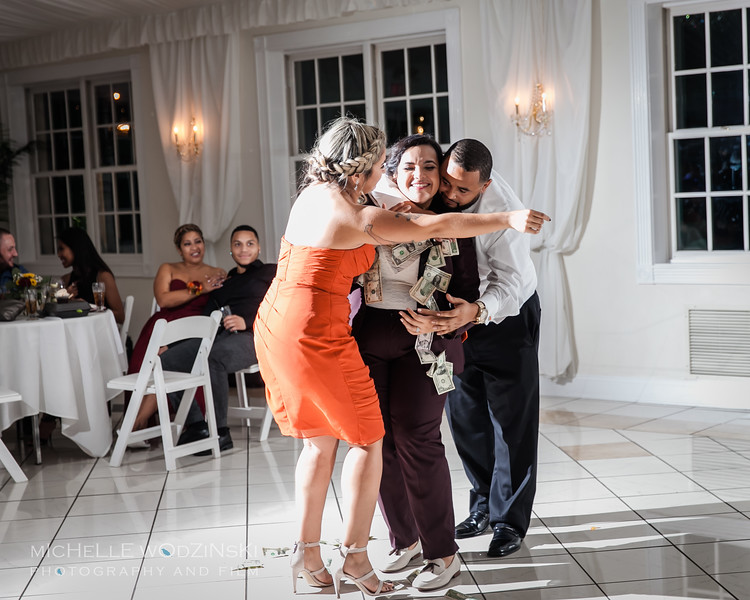 Vanessa & Natalie's Wedding - Lesbian Wedding - Chateau Busche - Chicago Wedding Photographer - Michelle Wodzinski Photography & Film - Fireheart-66-0192