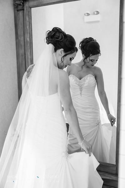 Vanessa & Natalie's Wedding - Lesbian Wedding - Chateau Busche - Chicago Wedding Photographer - Michelle Wodzinski Photography & Film - Fireheart-26-9447