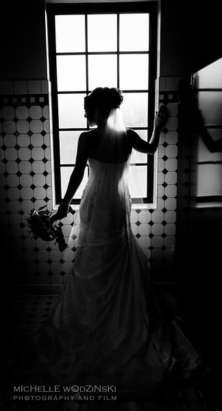 Vanessa & Natalie's Wedding - Lesbian Wedding - Chateau Busche - Chicago Wedding Photographer - Michelle Wodzinski Photography & Film - Fireheart-30-9484