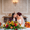 Vanessa & Natalie's Wedding - Lesbian Wedding - Chateau Busche - Chicago Wedding Photographer - Michelle Wodzinski Photography & Film - Fireheart-51-9961
