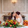 Vanessa & Natalie's Wedding - Lesbian Wedding - Chateau Busche - Chicago Wedding Photographer - Michelle Wodzinski Photography & Film - Fireheart-51-9961