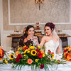 Vanessa & Natalie's Wedding - Lesbian Wedding - Chateau Busche - Chicago Wedding Photographer - Michelle Wodzinski Photography & Film - Fireheart-50-9952