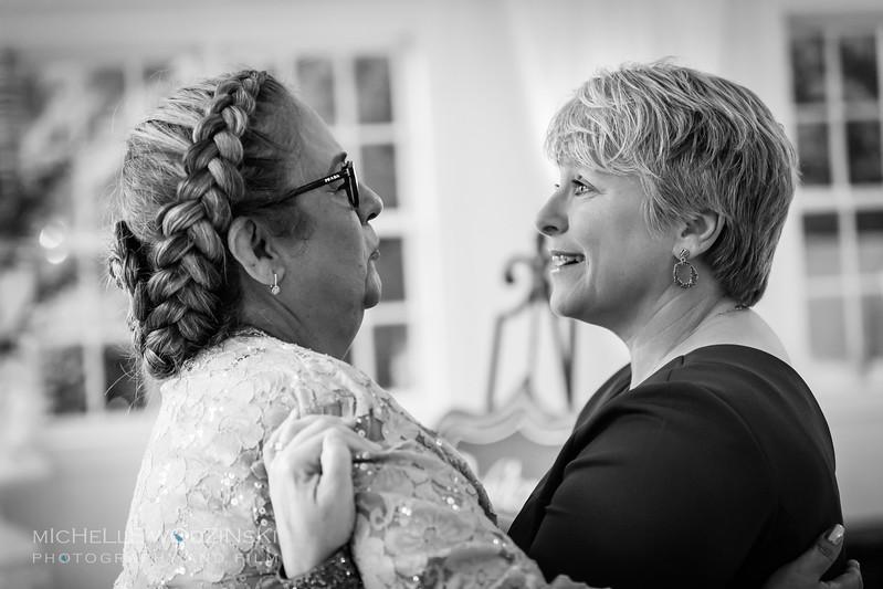Vanessa & Natalie's Wedding - Lesbian Wedding - Chateau Busche - Chicago Wedding Photographer - Michelle Wodzinski Photography & Film - Fireheart-38-9782