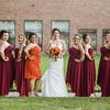 Vanessa & Natalie's Wedding - Lesbian Wedding - Chateau Busche - Chicago Wedding Photographer - Michelle Wodzinski Photography & Film - Fireheart-19-061