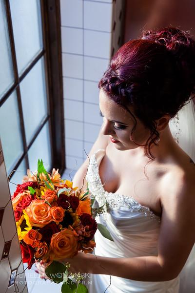Vanessa & Natalie's Wedding - Lesbian Wedding - Chateau Busche - Chicago Wedding Photographer - Michelle Wodzinski Photography & Film - Fireheart-29-9471