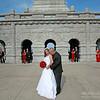 MARINA + MIGUEL<br /> Ulysses S. Grant Memorial