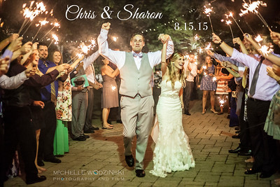 CHRIS + SHARON 8.15.15