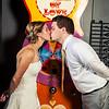 ALEXANDRA + GARETH<br /> Wheel of Love
