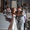 ALEXANDRA + GARETH<br /> First Dance