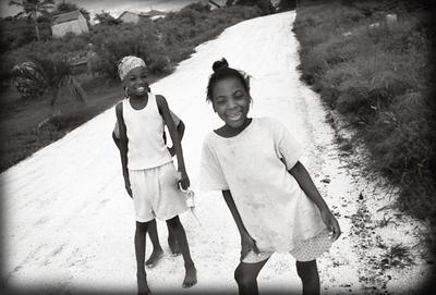 """""""On Farmer's Hill, Exuma, Bahamas"""""""