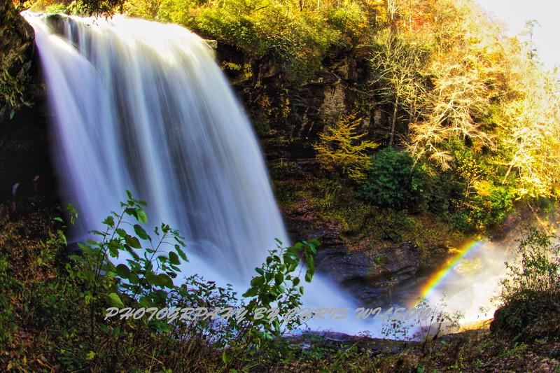 Dry Falls HDR 2019 002
