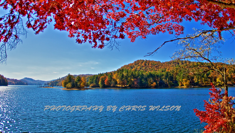 Lake Glenville HDR 2019 005