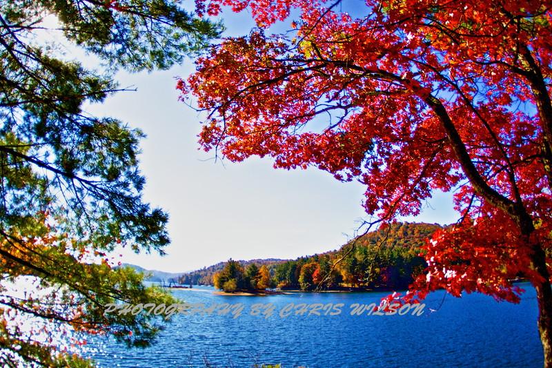 Lake Glenville HDR 2019 007