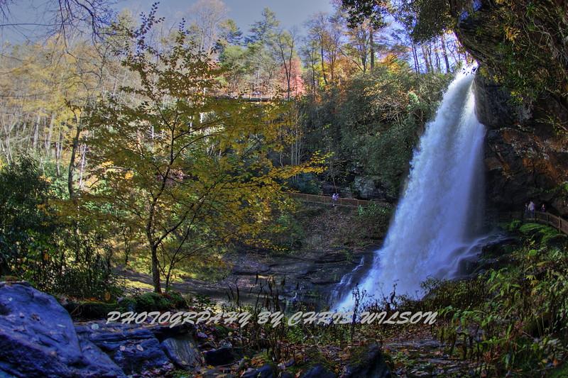 Dry Falls HDR 2019 001