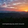Whiteside Sunrise HDR 1