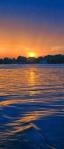 WPP2031a      Sunset