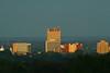Waco sky line. 2006