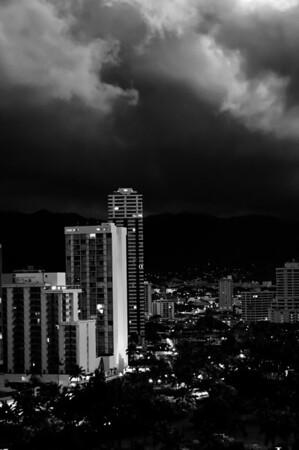 Waikiki 5:30am