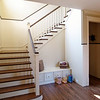 Beaded Wainscoting up stairs