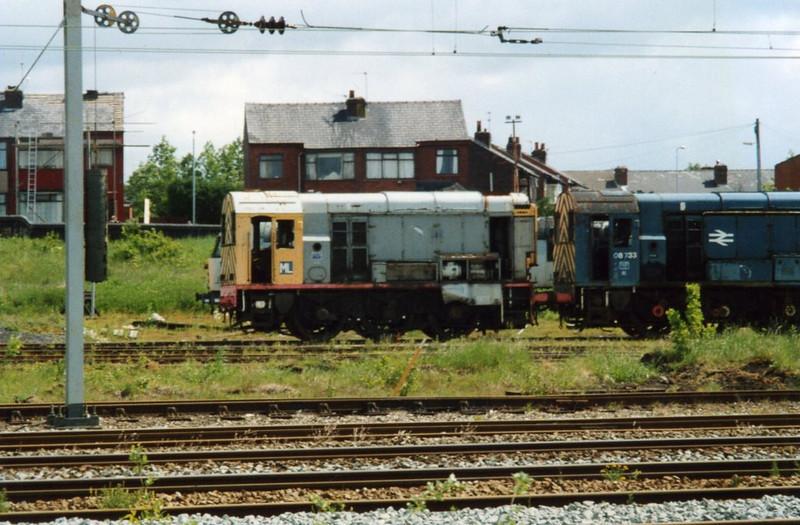 08938, Wigan CRDC. May 2000.