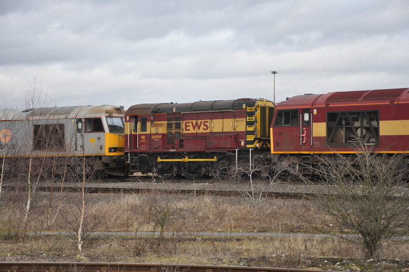 08909, Toton Training Compound. February 2011.