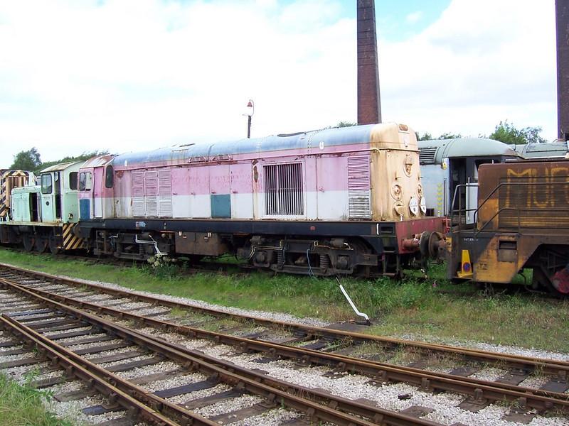 20092, Barrow Hill. June 2006.