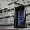 Window Irons