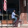 Sidewalk Rider