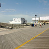 Walking on the Boardwalk in Atlantic City New Jersey 2