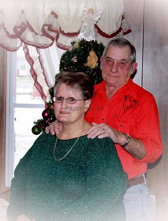 Walter & Carolyn