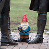 Gnome in Morristown 01/16/2014