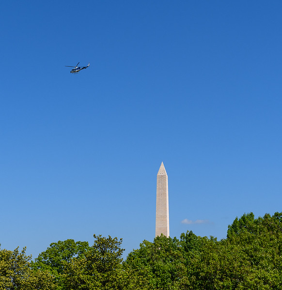 Washington DC Trip April 2017
