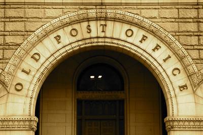 Old Post Office Pavilion