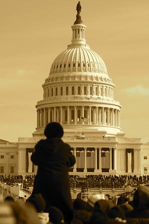 Inauguration Day – Washington, D.C.