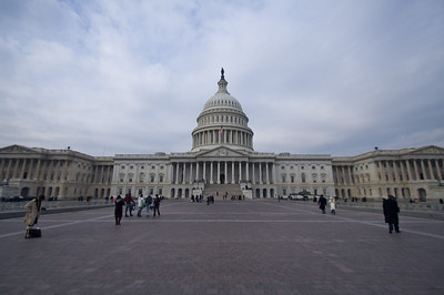 United States Capitol - East Front