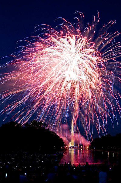 Title: Fourth of July<br /> Date: 2010