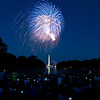 Title: My View of the Fireworks<br /> Date: 2010