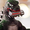 Title: Godzilla Unleashed<br /> Date: April 2009