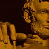 Title: Lincoln & His Right Hand<br /> Date: September 2008